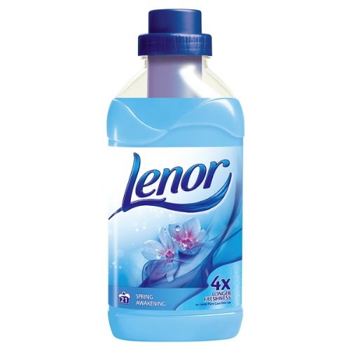 lenor-fabric-enhancer-spring-awakening-liquid-21-washes-750ml-pack-of-8