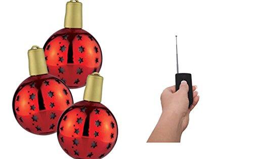 Beleuchtete Christbaumkugeln.Beleuchtete Weihnachtskugeln Led Christbaumkugeln