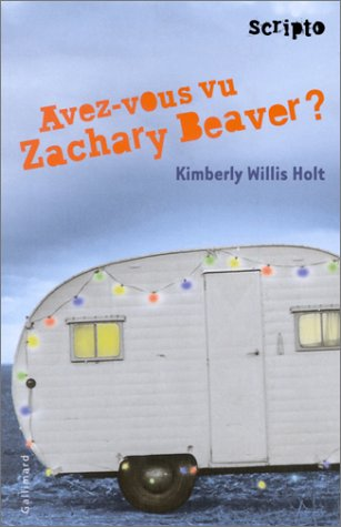 Avez-vous vu Zacchary Beaver ?