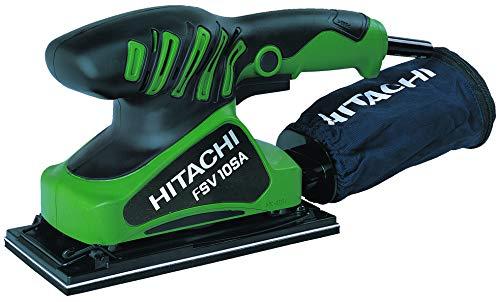 Hitachi FSV10SA Schwingschleifer, Schwarz