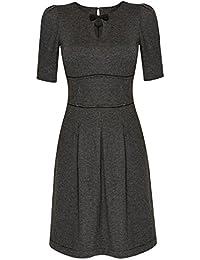 Vive Maria - Robe - Femme gris gris Small