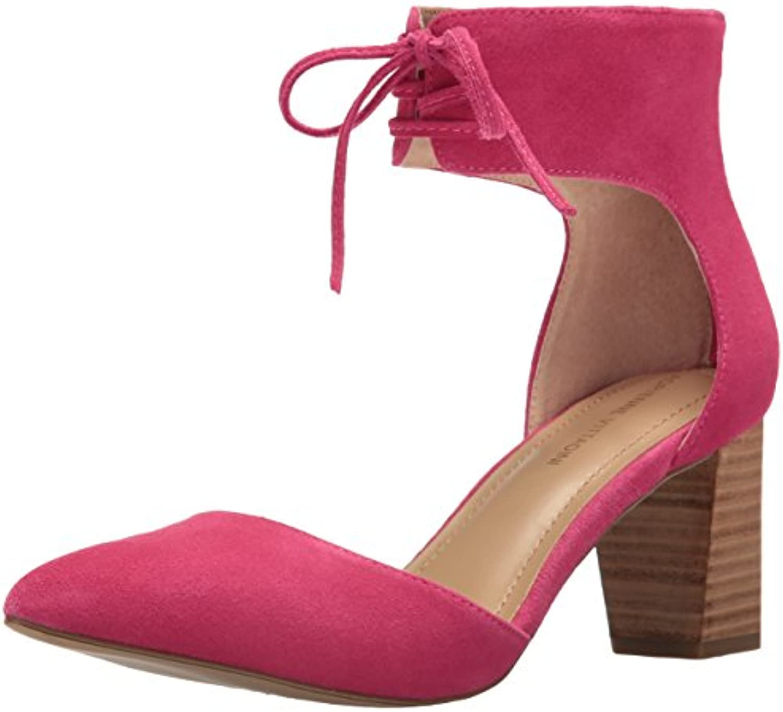 Adrienne Vittadini Femmes Nicole Chaussures Chaussures Chaussures À TalonsB01N0R0KJXParent 062a1c