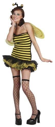 Honey Bee Kostüm - Kostüm für Erwachsene