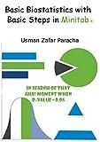 Basic Biostatistics with Basic Steps in Minitab® (English Edition)