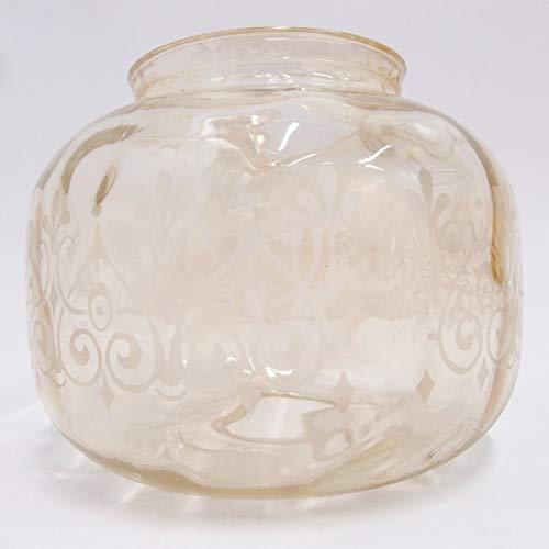 42 mm Glas altdeutsch Ersatz Kronleuchter rustikale Leuchte ()