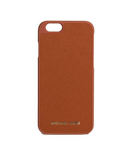 Michael Michael Kors Cover iPhone 6 e 6s Donna Mod. 32F6GELL1T TU (Michael Kors Iphone 4 Case)