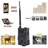 lzndeal 1718/5000 HD Jagd Trail Digital Tier Kamera 1080 P Infrarot Scouting Überwachung Jagd Kamera HC-300M