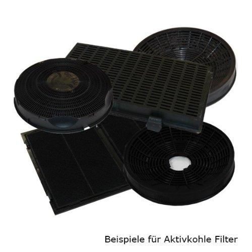 Termikel Aktivkohlefilter AKC1800 für Arcona Unterbauhaube