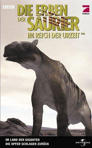 Die Erben der Saurier - Im Reich der Urzeit, Teil 2