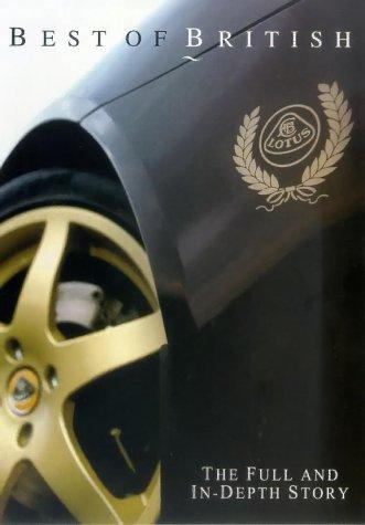 Preisvergleich Produktbild Best of British Lotus