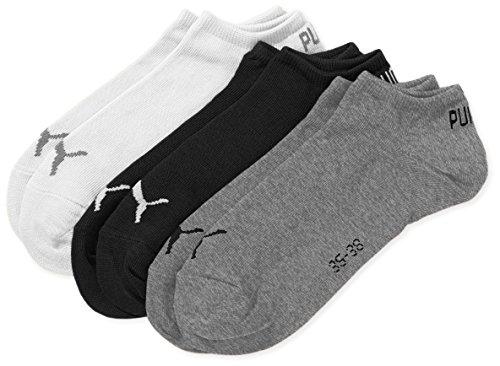 puma-invisble-chaussettes-de-sport-mixte-adulte-lot-de-3-multicolore-grigio-bianco-nero-43-46