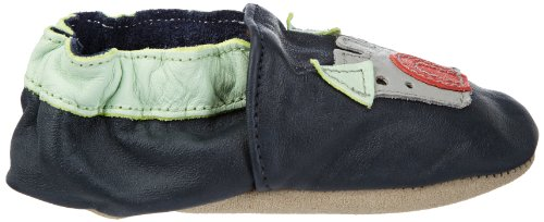 Jack & Lily-Rocket Navy/Fairytale Dragon Navy Fairytale Dragon Navy