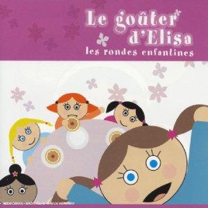 """Afficher """"Le goûter d'Elisa"""""""
