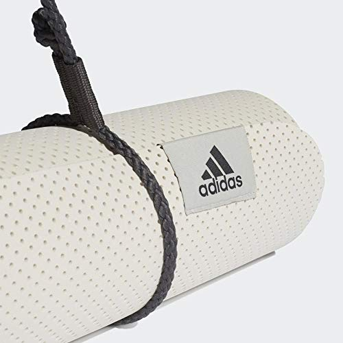 adidas Yoga Mat, raw White/Grey six, NS