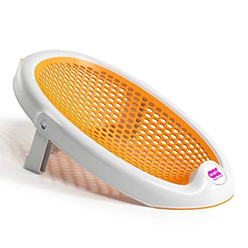 OKBABY - Jelly Sdraietta da Bagno Richiudibile per Bagnetto Neonato 0-8mesi (8kg)