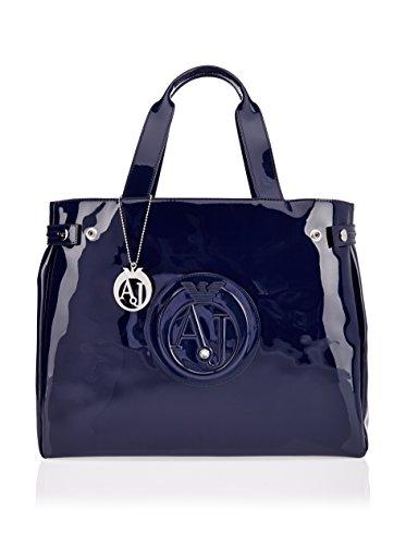 Armani Jeans Paint Strass L Shopping 0524655, colori vari 50 Blu
