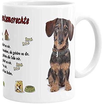 Becher / Tasse / Kaffeebecher / Kaffeepott aus Keramik