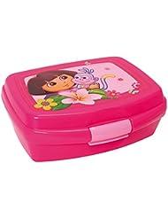 Fun House Dora Box Snack Größe 6x 17x 13,5cm