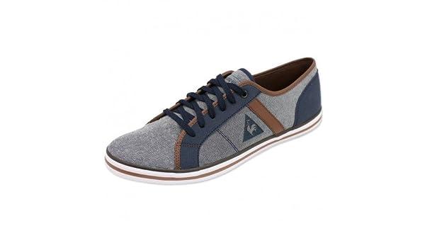 4222a6c6d45 Le Coq Sportif PORTILLON 2 Tones Grb - Chaussures Homme  Amazon.fr   Chaussures et Sacs
