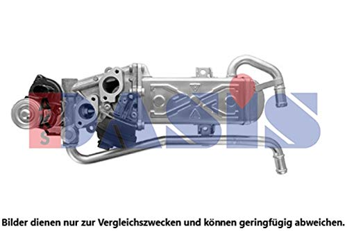 AKS DASIS 040068N AGR-Ventile