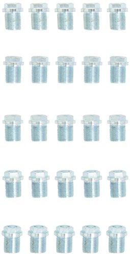 KS tools ölablassschraube außen6kant, 17 mm m18 x 1,5 x 18 mm, 430.2211 de 25