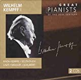 Songtexte von Wilhelm Kempff - Great Pianists of the 20th Century, Volume 56: Wilhelm Kempff II