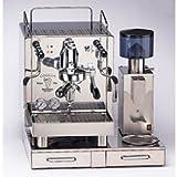 Bezzera Espressomaschine Giulia S MN – Bundle mit BB05...