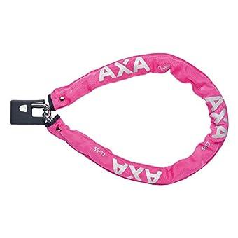 AXA 5011538 Chaine Antivol Mixte Adulte, Vert