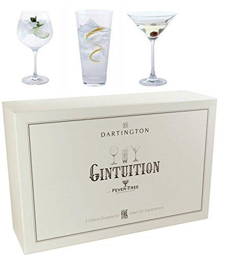 Dartington Gin-Gläser-Set
