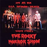 The Rocky Horror Show Musical