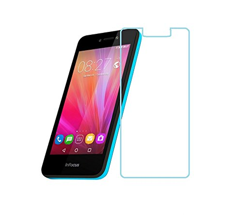Preimum tempered glass Screen Protector for Infocus Bingo 10 M415