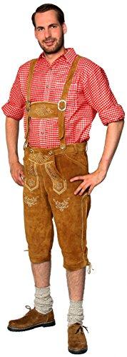 SYMPHONIE WESTERWALD - Lederhosen - Hombre marrón