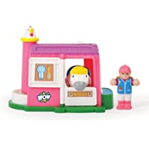 WOW Toys - Misty 'n' Molly, playset (01024)