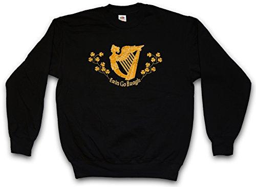 erin-go-bragh-sweatshirt-braugh-eirinn-go-brach-irisch-irland-banner-flagge-harfe-ireland-flag-harp-