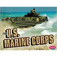 Title: The US Marine Corps Scholastic Military Branches