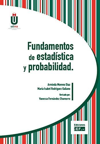 Fundamentos de estadística y probabilidad