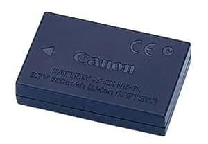 Canon NB-1LH Akku für IXUS V2/ V3/ 330/ 400/ 430/ 500