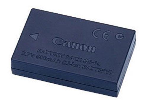 Canon NB-1LH Akku für IXUS V2/ V3/ 330/ 400/ 430/ 500 V3 Digital Camera Battery