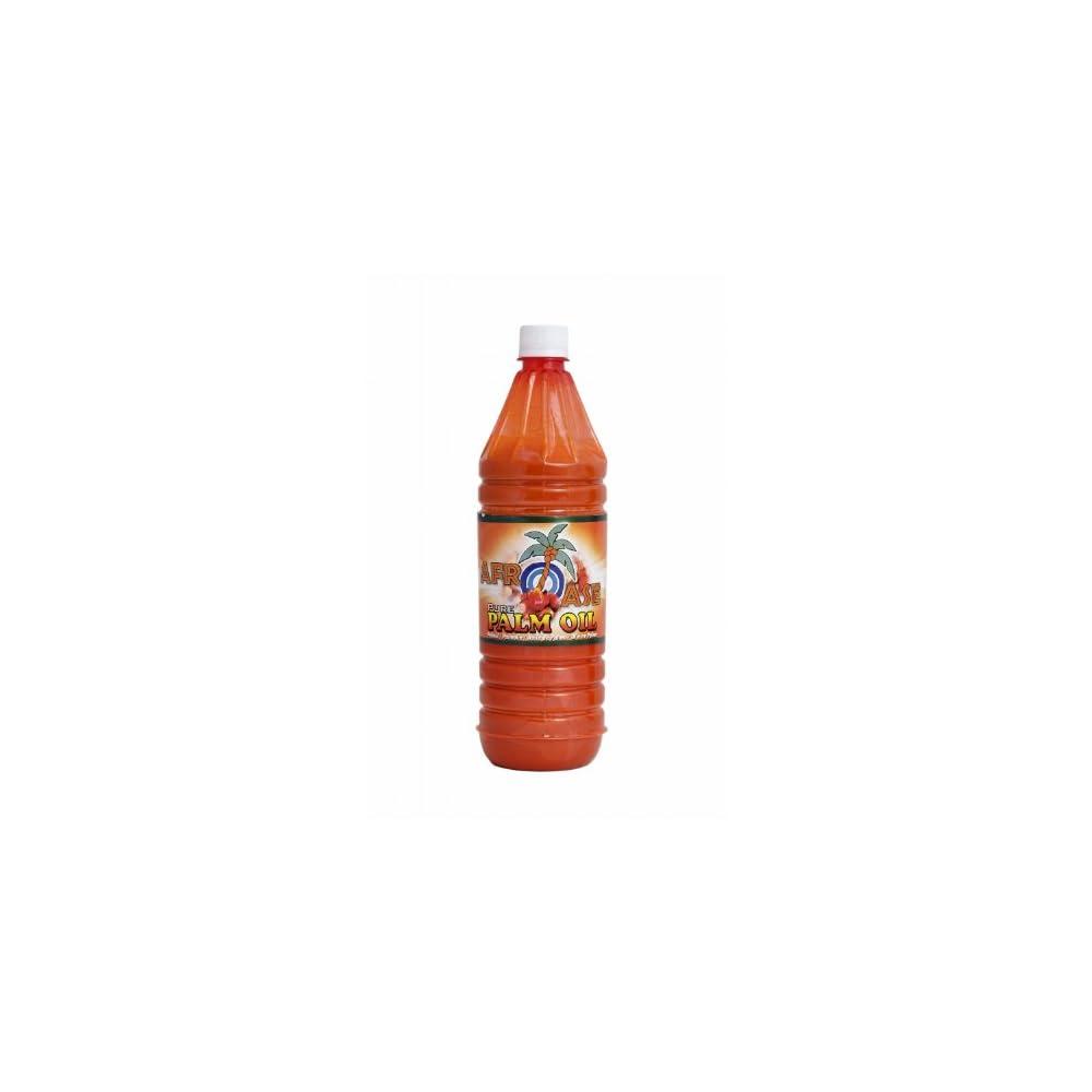 Pure Palml 1000ml Palm L Regualr Afroase Palm Oil