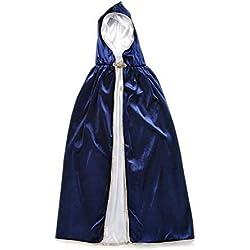 Great Pretenders Grandes imitaciones - Capa para disfraz de Gran Señora Kate (a partir de 4 años) - 71.1 x 31.8 x 1 cm