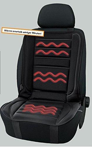 Diana FS Heizbare Sitzauflage Beheizbare Sitzauflage Sitzheizung