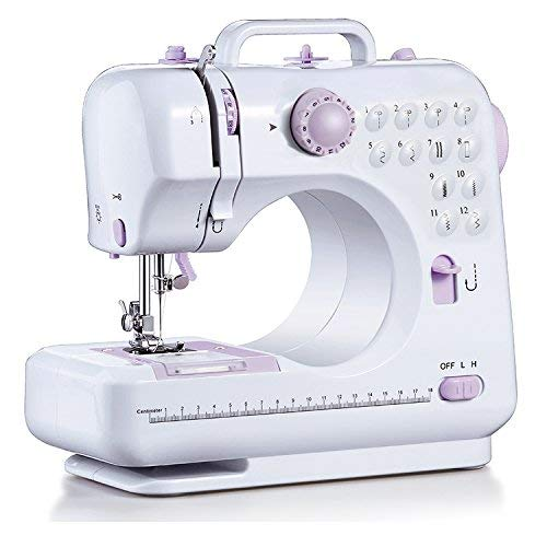 Sewing machine-12...