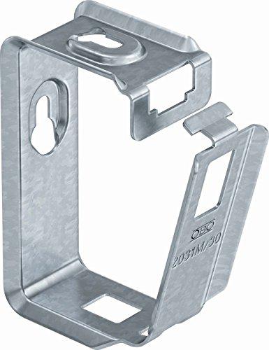 Preisvergleich Produktbild BETTERMANN Sammelhalterung 30xNYM3x1,5, ST 2031 M 30 F