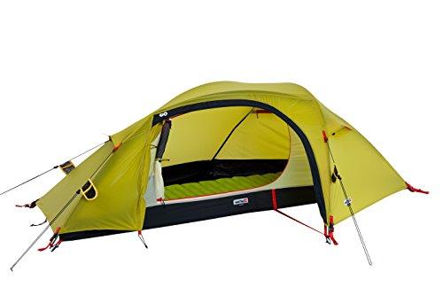 Wechsel tents Pathfinder 1-Personen Geodät - Unlimited Line - 4 Jahreszeiten Zelt, Cress Green