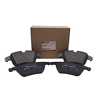 AHG Details for Original Ford Brake Pads Mondeo S-Max Galaxy Mondeo IV MK4 Front 1916756