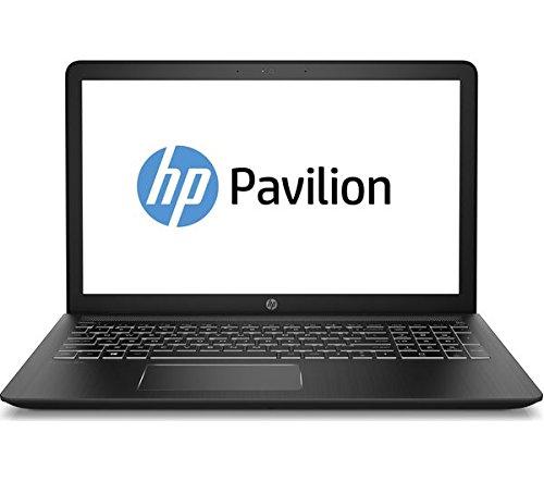 HP Pavilion 15-cb060sa (VJ11EA#ABU) 15.6-inch Laptop Core i5-7300HQ 8GB RAM, 1TB HDD, Full HD Display (1920 x 1080 Resolution), NVIDIA GeForce GTX 1050 2GB Dedicated GDDR5 Graphics, Windows 10 Home