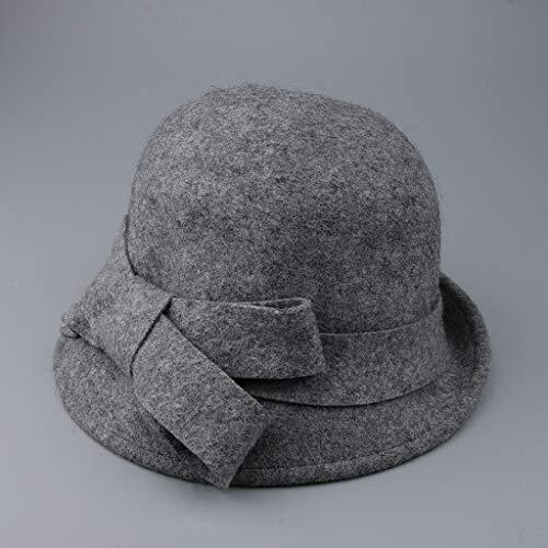 Boboder Cappello da Donna Beanie Soft Chemo cap Elastic Turban Head Wrap Headwear per la Perdita dei Capelli la Protezione dei Capelli