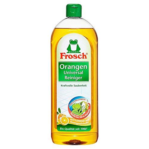Frosch Orangen-Universalreiniger, 750 ml