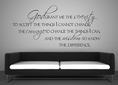 matchbox-god-grant-me-the-serenity-wall-art-sticker-quote-kitchen-living-room-079-color-silver-size-