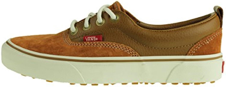 Vans MTE VXG9DX3 Schuhe Sneaker Leder Braun